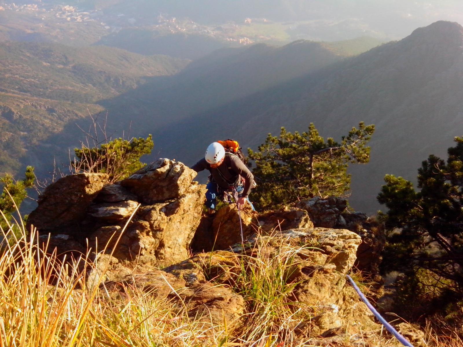 Rama (Monte) Via Mediterranea 2013-12-12
