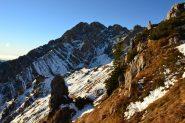 Il Monte Alben dal colle Brassamonti