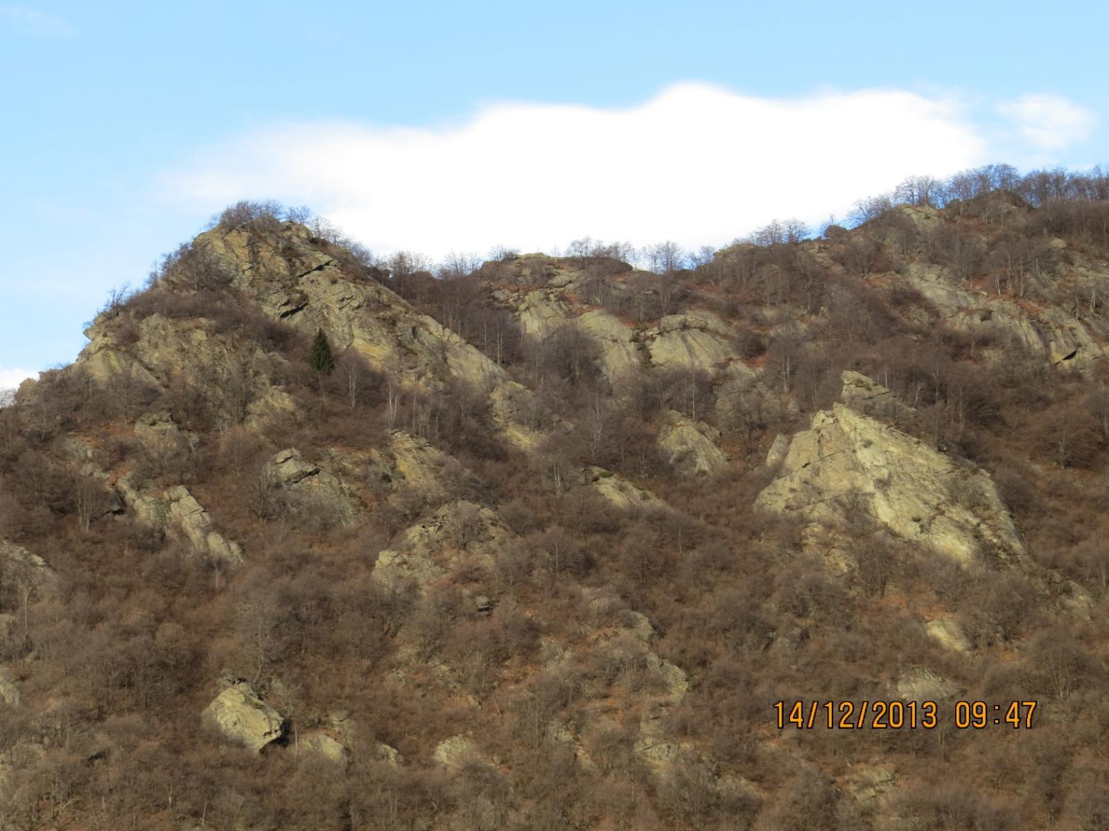Monte Betassa