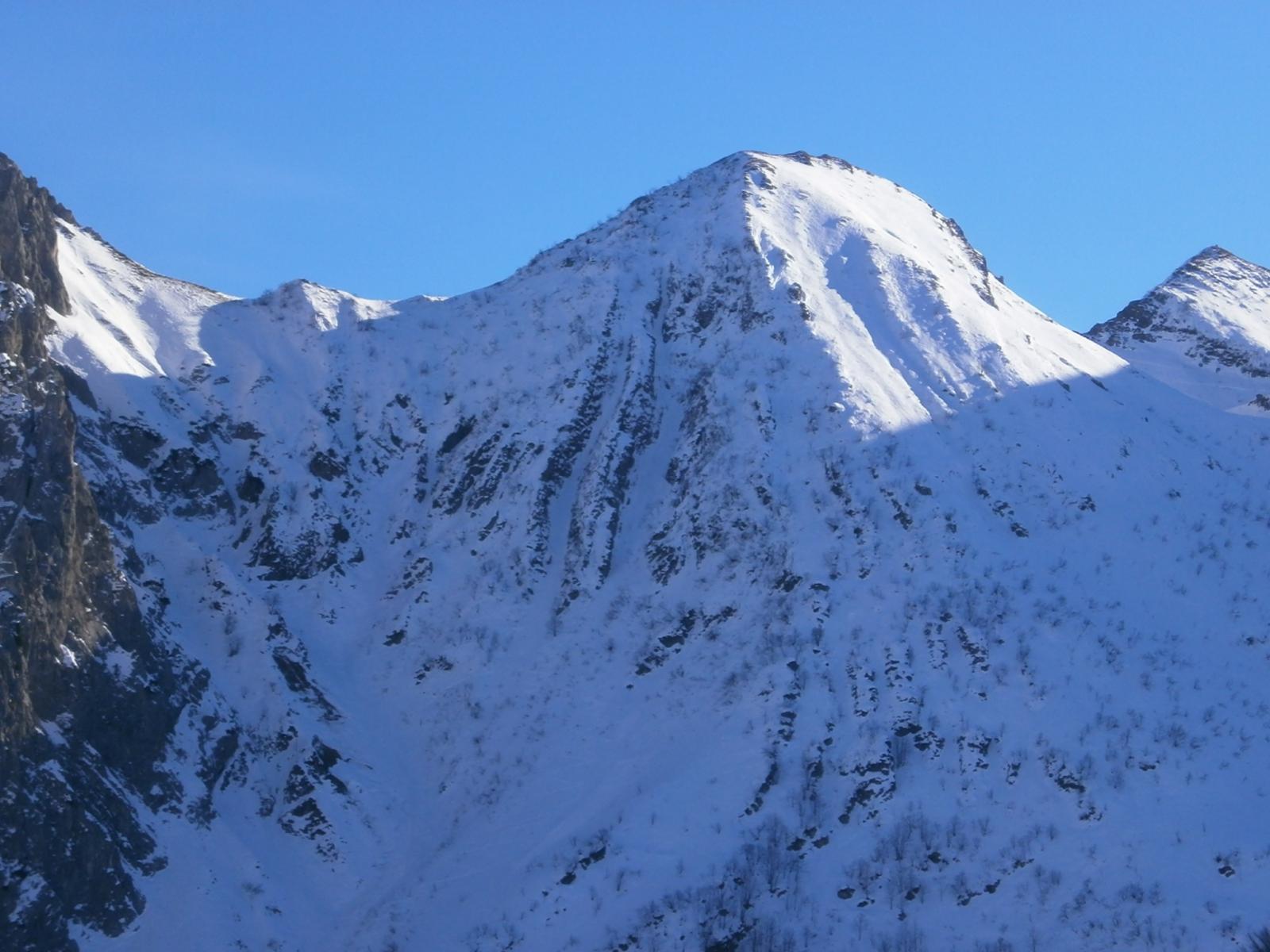 Giosolette (Monte delle) Canali NO 2013-12-14