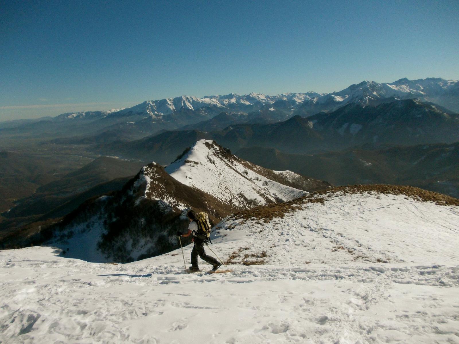 il Tagliarè dall'Alpe