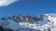 Corno Faller-Punta Calderini e Punta Rizzetti + Cresta Flua e Punta Grober