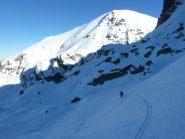 Monte Ventabren al sole