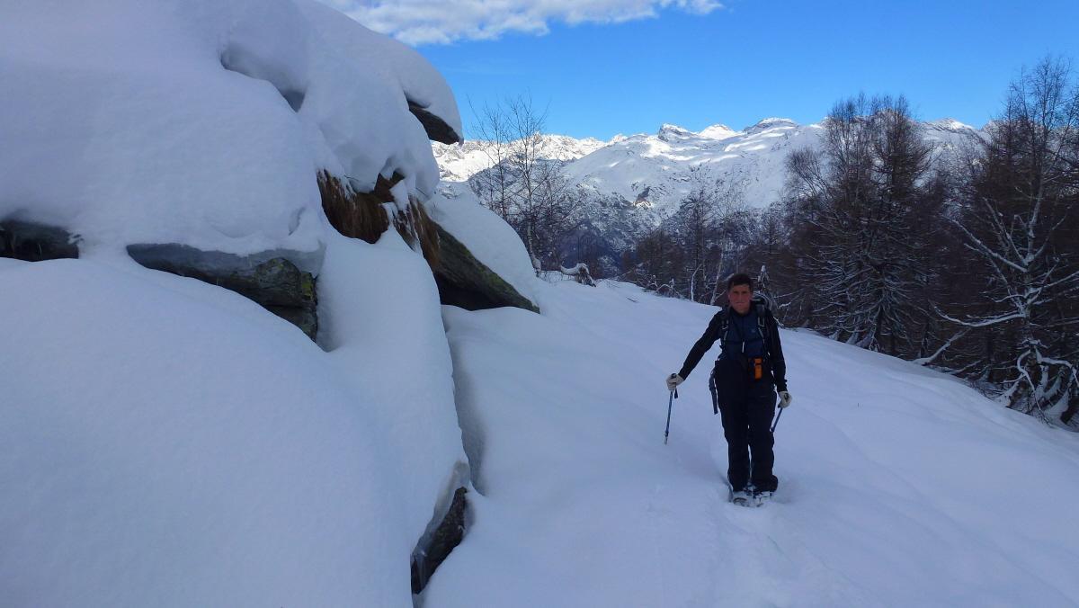 Blin al Der del Mont