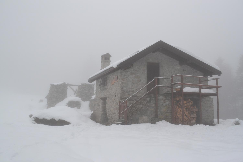 Alpe Loro (1239 m)