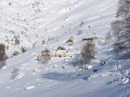 rifugio Cavanna