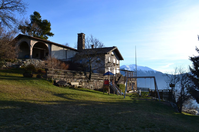 Rifugio San Pietro (976 m)