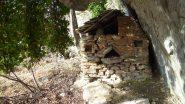 l'antico forno a Plasaria