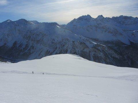 Rocher Blanc da Ceillac 2014-01-01