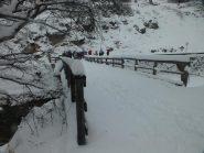 Pont de l'Usine electrique
