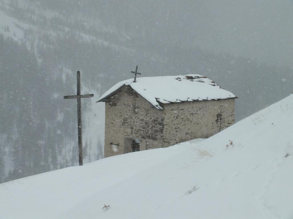 Chapelle S.te Elisabeth