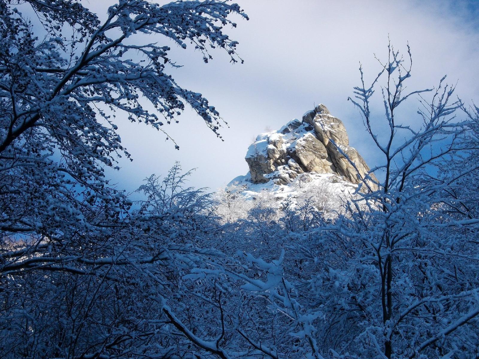 la rocca delle Marzolere