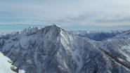 Alcune cime della Val Bognanco (Pioltone-Giezza)