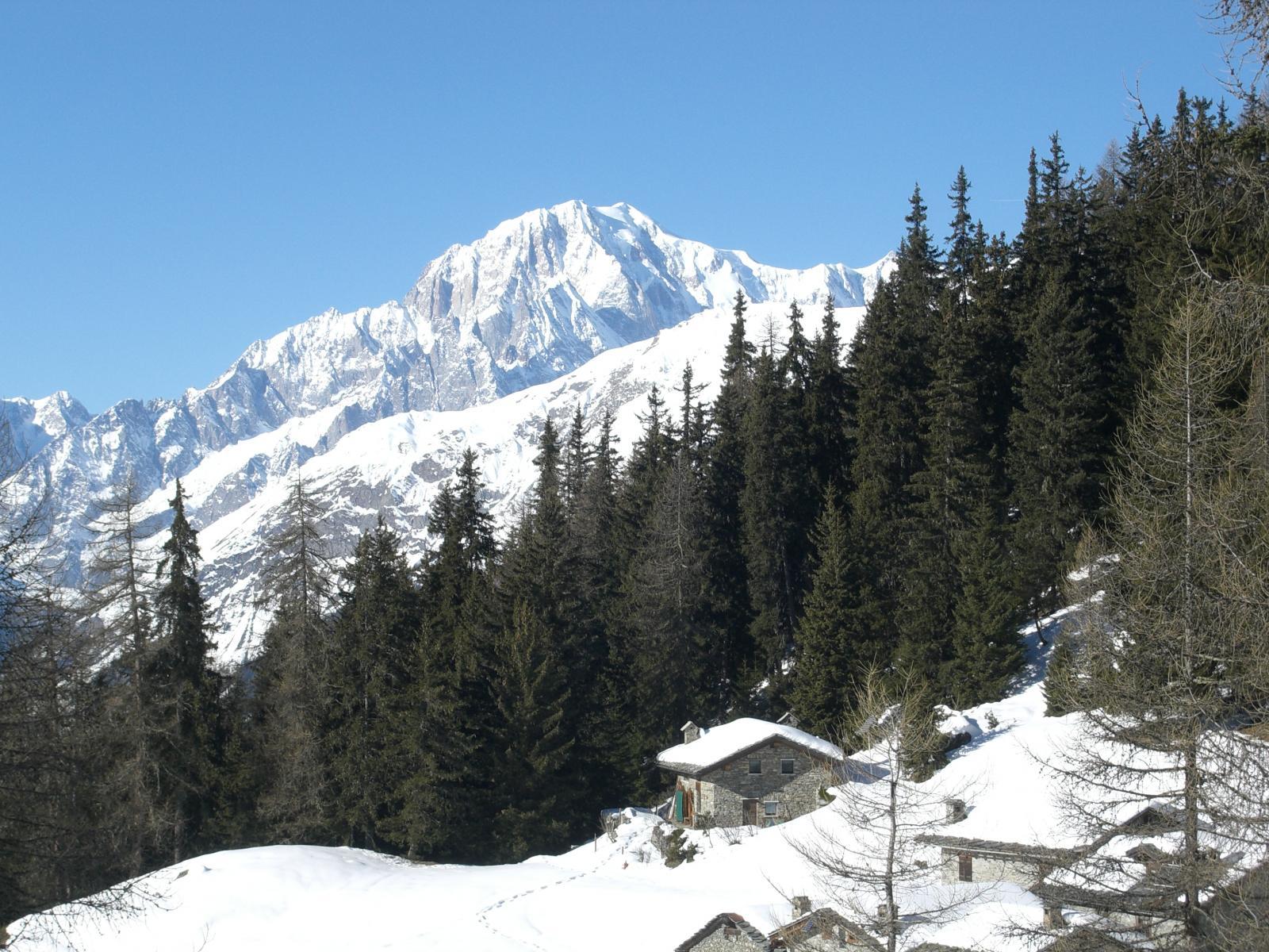Il villaggio di Arpilles