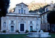 il Santuario di Santuario