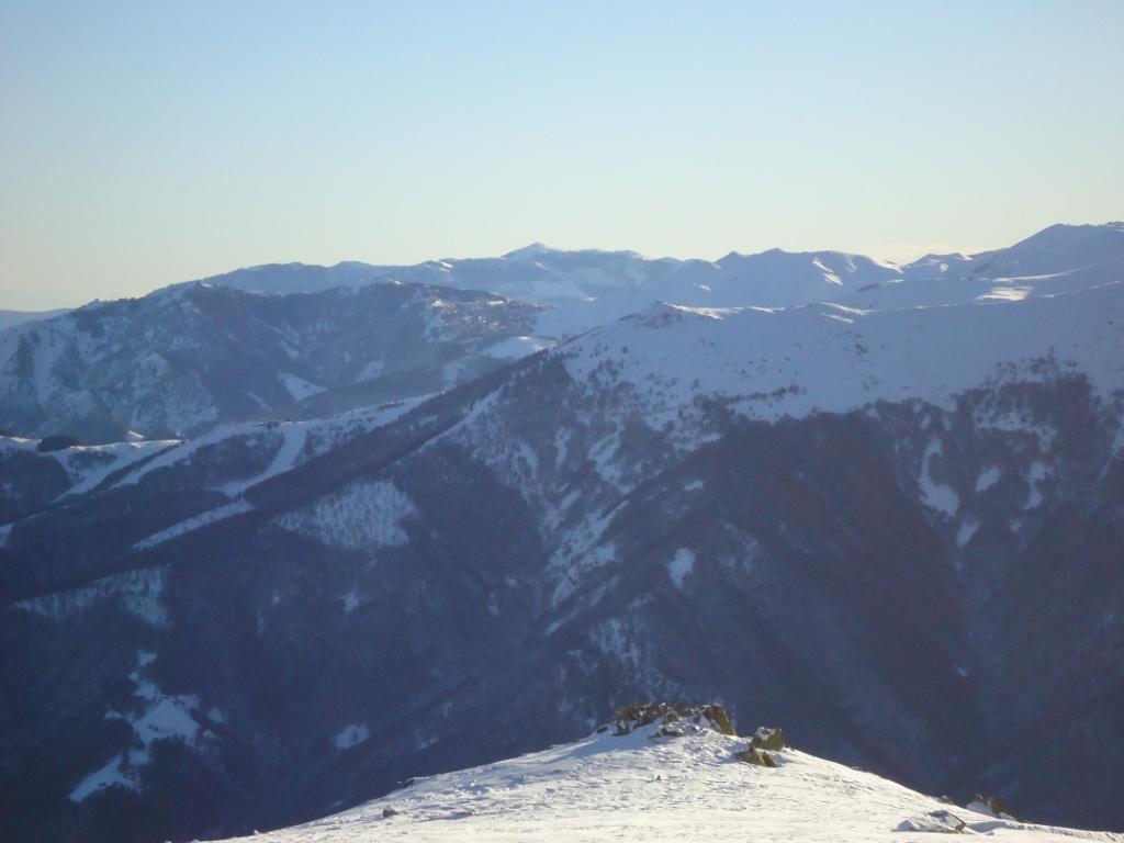 Lurisia e Monte Pigna