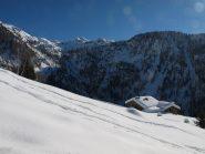 Alpe Vercosa