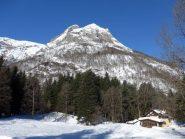 Labiaia Mirauda e Rifugio Pian delle Gorre
