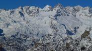 alta Valle di Forzo dalla Cima