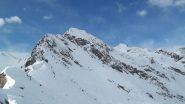 Cimone della Gronda e Monte Cossarello