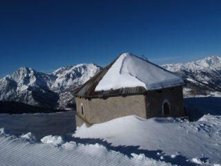 Cappella di Broussailles