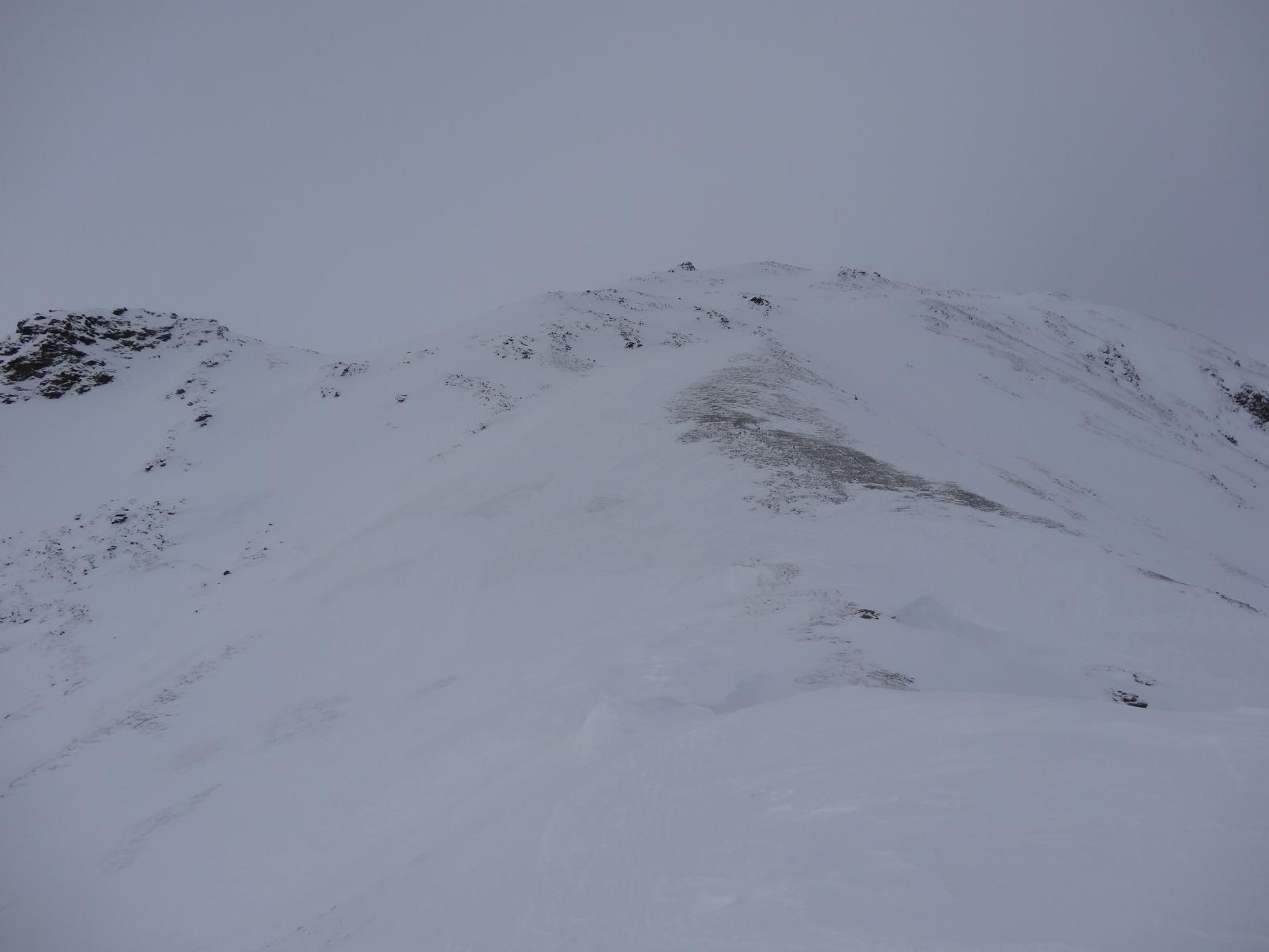 il Mont de la Tza