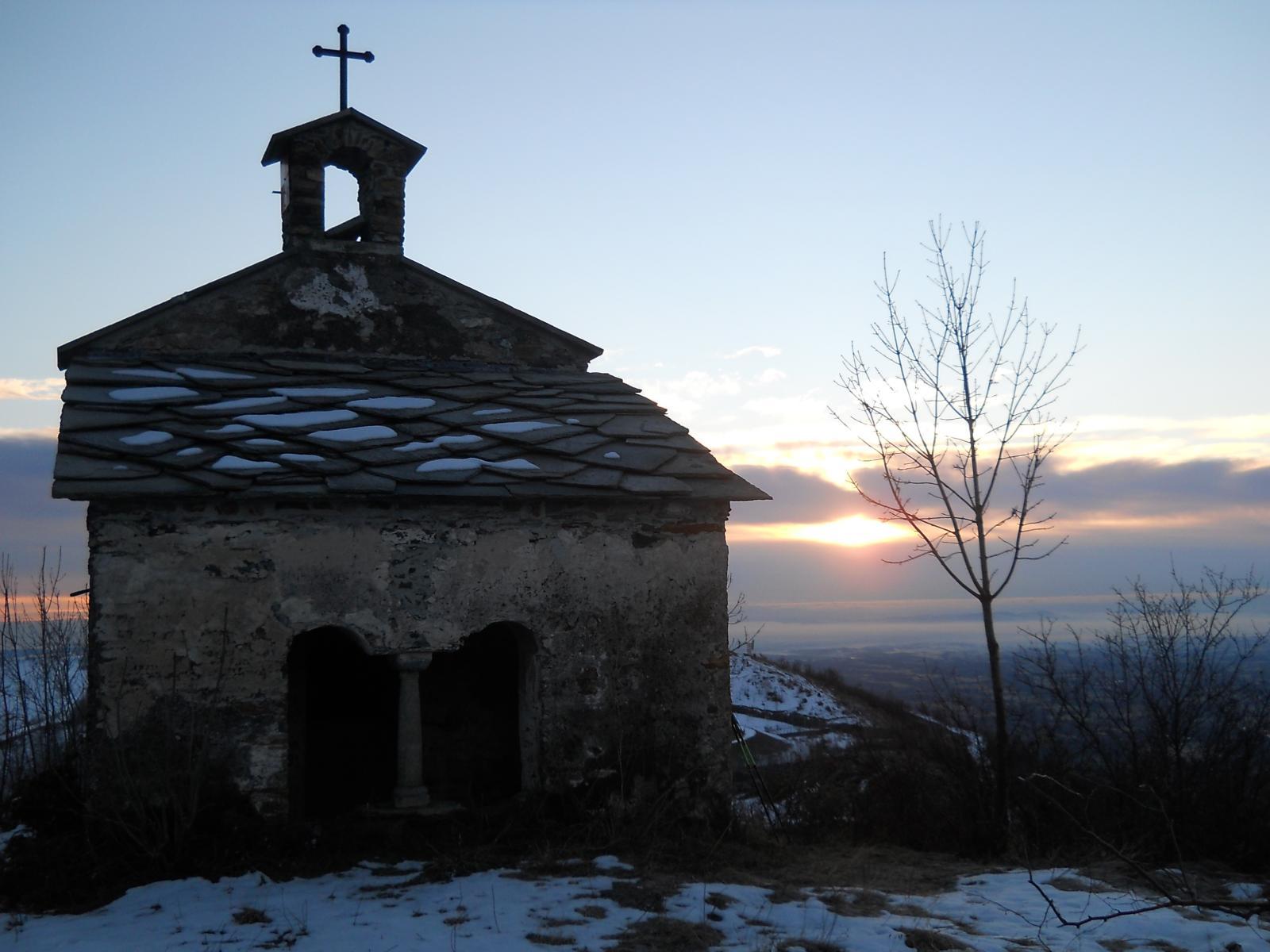 Rolei (Monte) da Benne 2014-02-09