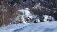 Alpi Fredisso e Truc Fassin