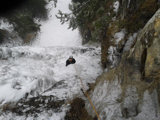 Neaderbachfall (Cascata) 2014-02-16