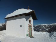 La Cappella Madonna del Cotolivier