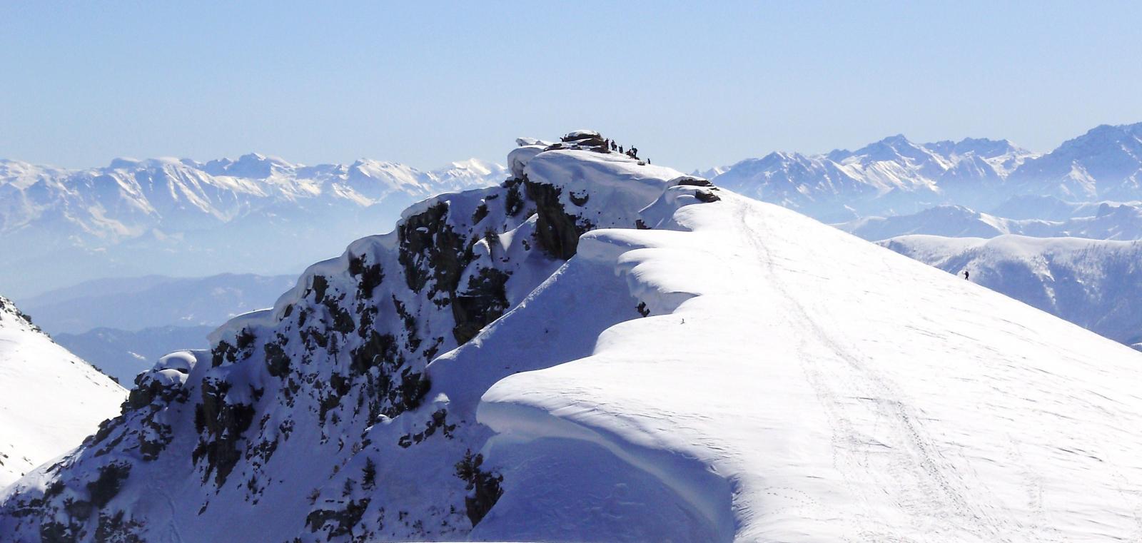 l'altra cima del nebin