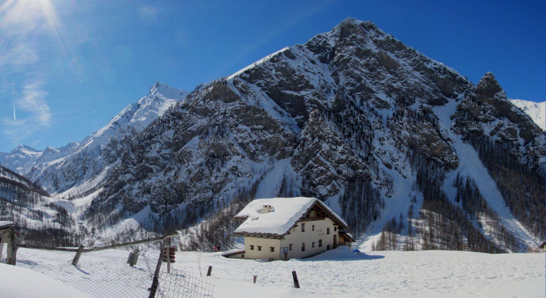 Rifugio Troncea