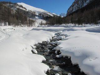 Valle Trocea