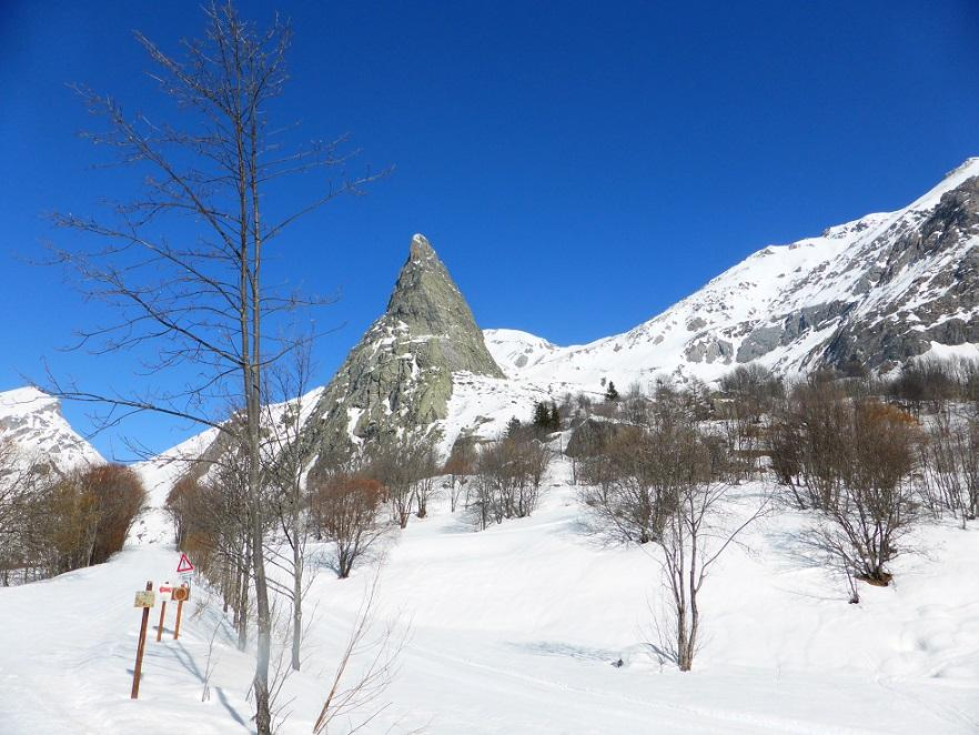Eighier (Monte) da Chiappera 2014-02-24