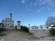 Belvedere a Coniolo Bricco, il punto più alto della gita