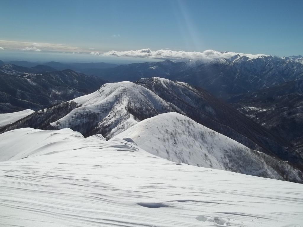 Croce (Monte) da Quarna di Sotto 2014-03-02