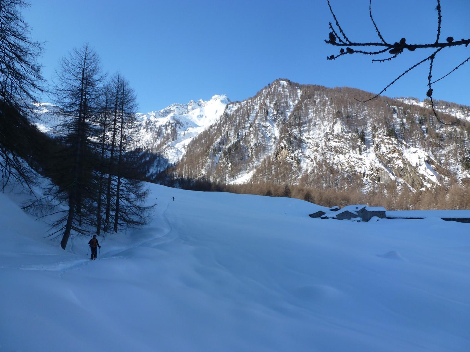 Alpe Balmetta inferiore