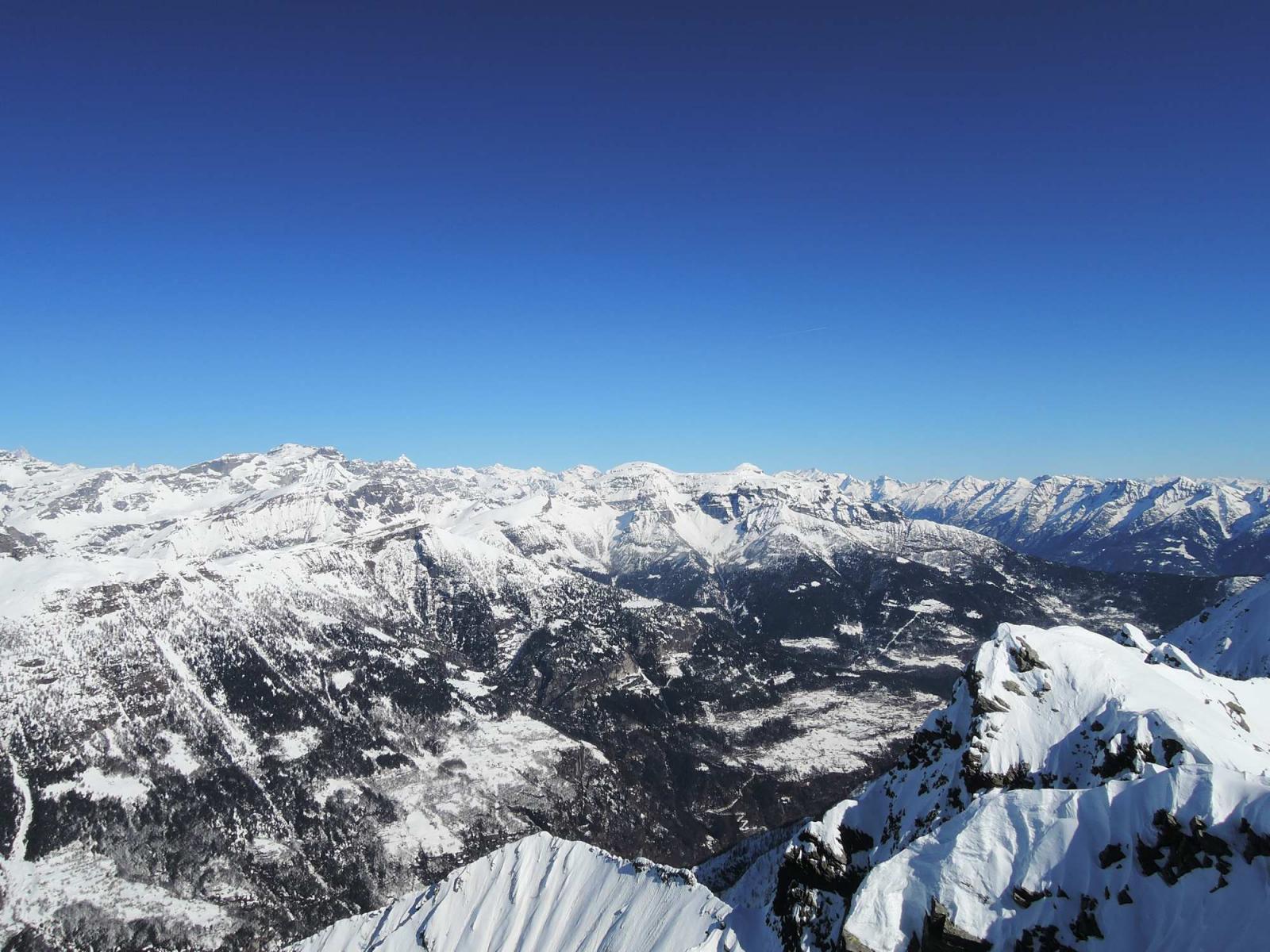 Val Divedro e dintorni