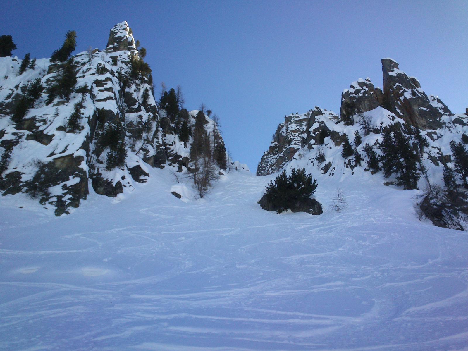 Citrin (Cote du) Canale del Pennacchio 2014-03-10