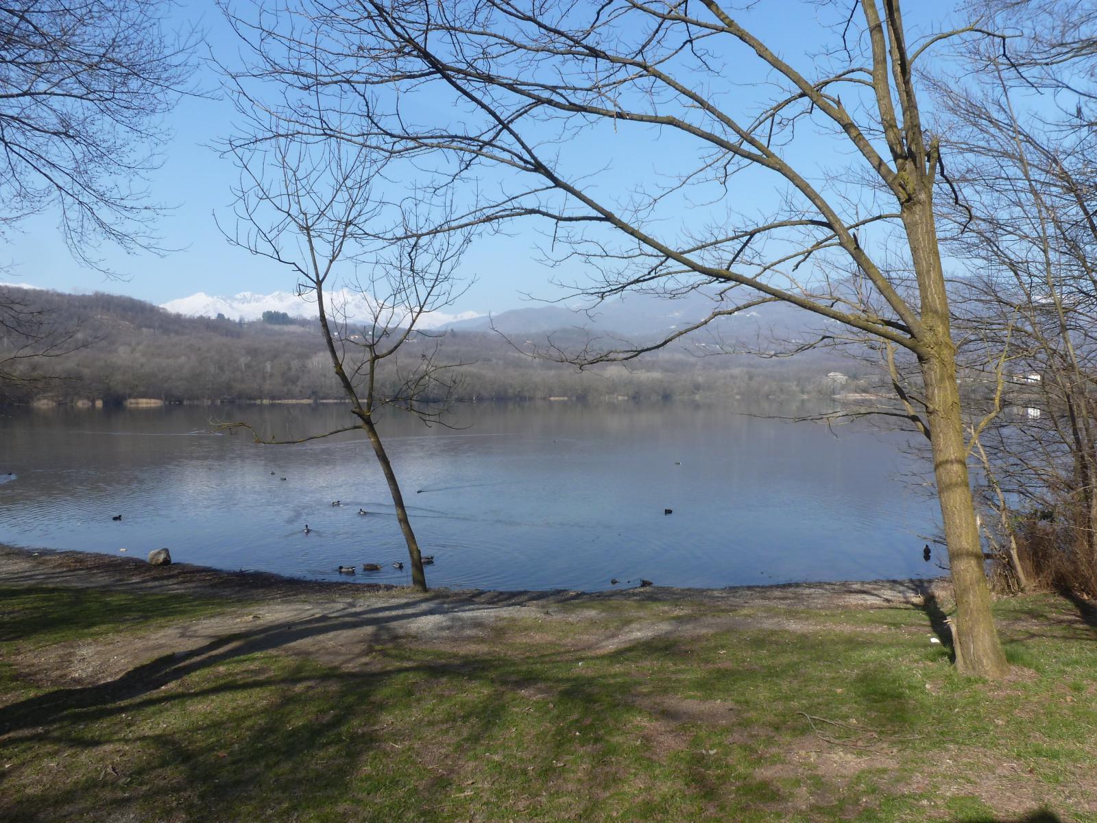 lago piccolo
