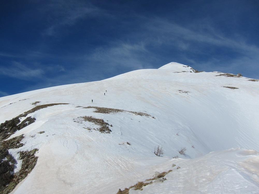 Bégo (Monte) da les Mesches 2014-03-15