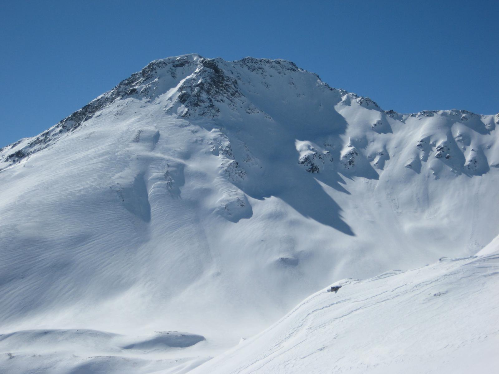 Monte Fallere