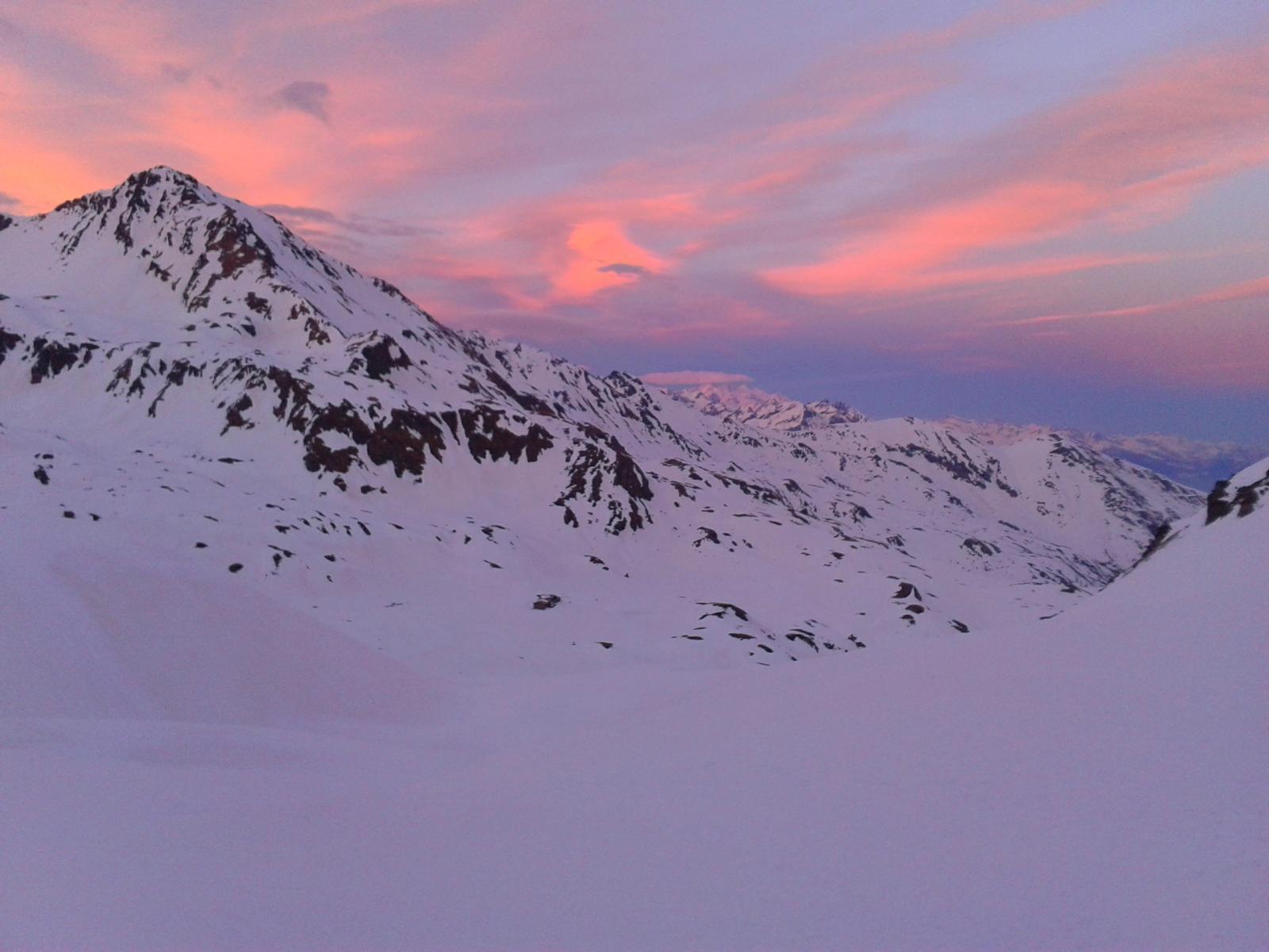 Vertosan (Monte Rosso di) da Vetan 2014-03-18