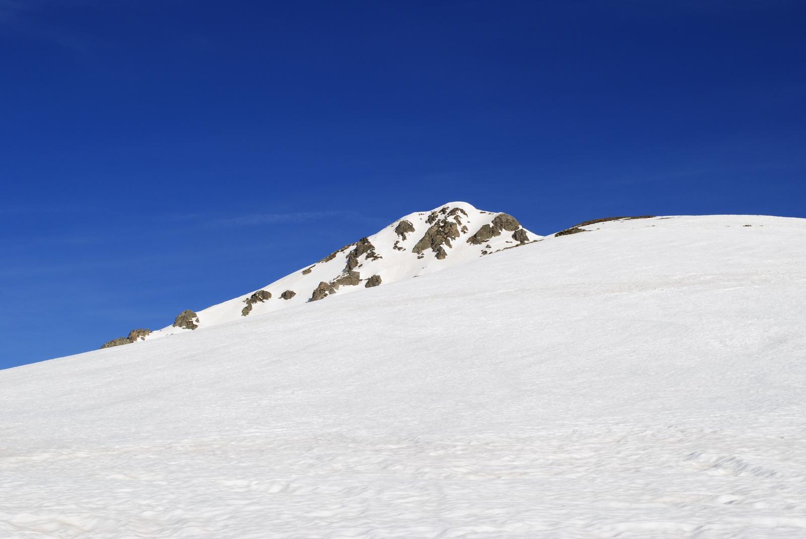 Ormea (Pizzo d') da Quarzina 2014-03-19