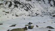 Lago di Sagnasse Inferiore