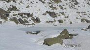 Lago di Sagnasse Superiore