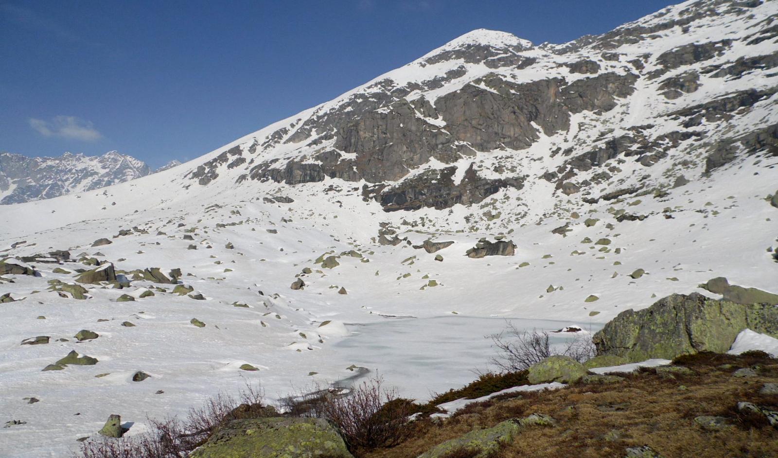 uno dei laghi