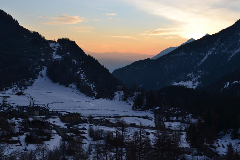 alba guardando Planaval