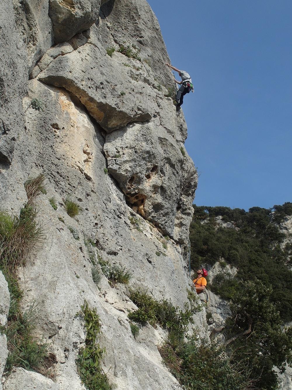 Sordo (Monte) Pilastro di Mu 2014-03-29