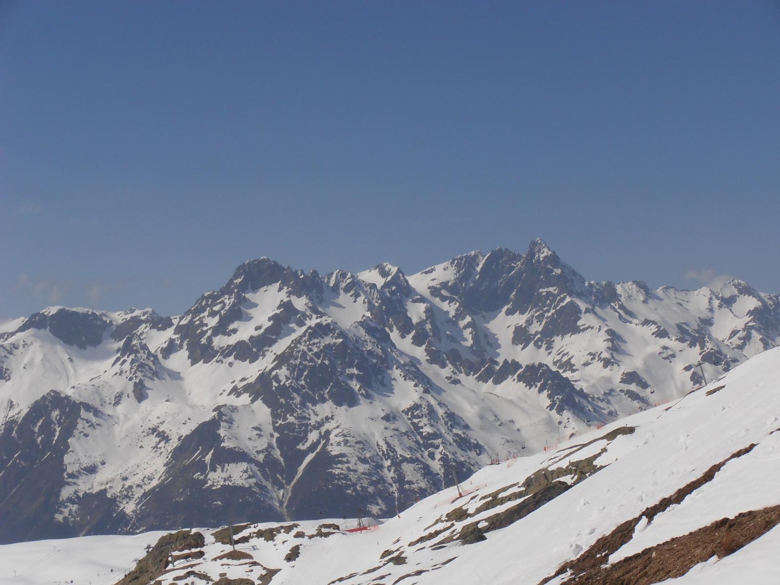 05 - Massif de Belledonne